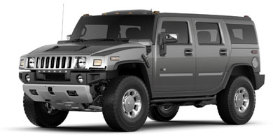 Hummer H2 Null