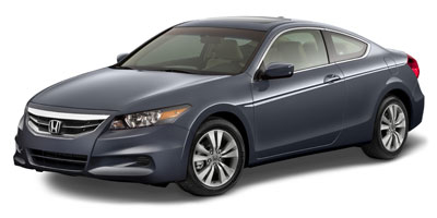 Honda Accord Cpe