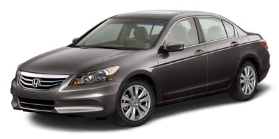 Honda Accord Sdn