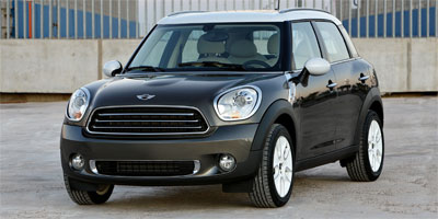 Mini Cooper Cooper Countryman